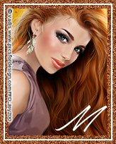 MARGIE'S MAILBOX Margie13