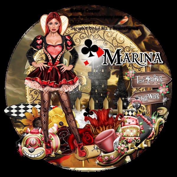 MARINA'S FAIRY BOX - Page 13 Marina41