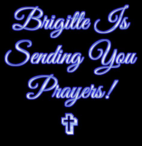 AN UPDATE FROM RUTH'S DAUGHTER Prayer73