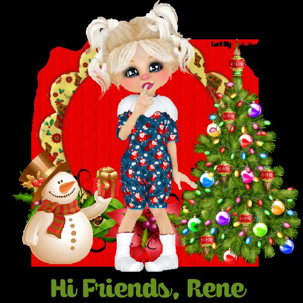 Pressies for Rene Renehi10