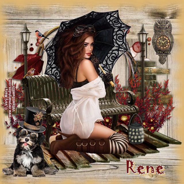 Pressies for Rene Renevm11