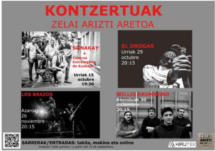 Agenda de giras, conciertos y festivales - Página 10 Save_210