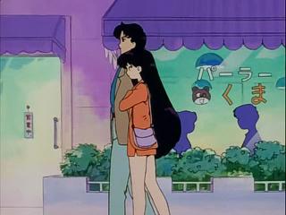 Mamoru and Rei Image95