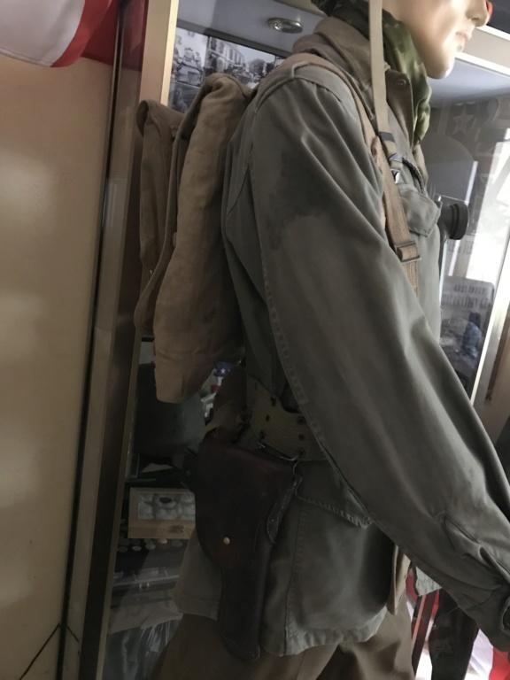 Mannequin PFC 2nd Infantry Division  D7b07f10