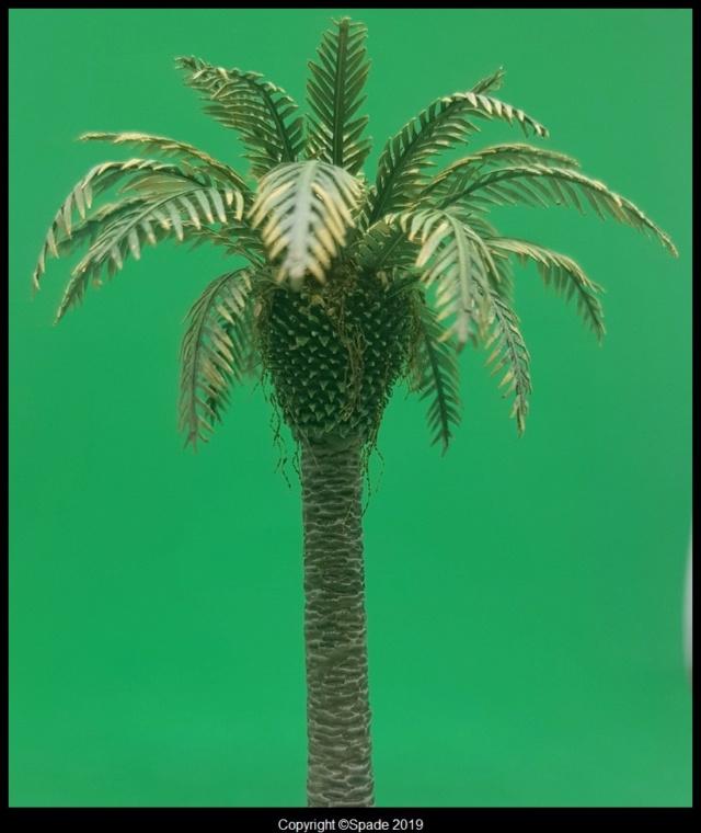 Pas à pas - La confection d'un palmier 1/72e Smarts29