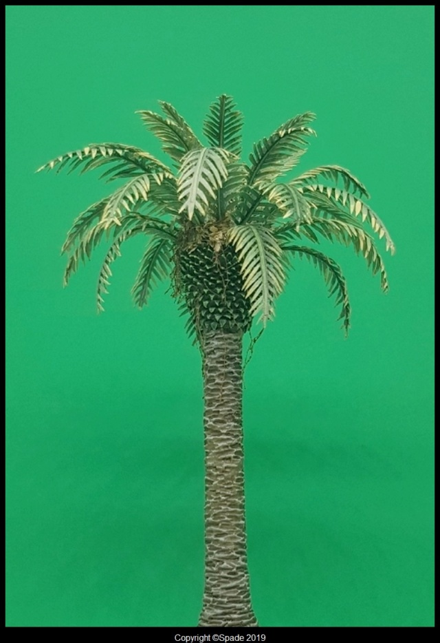 Pas à pas - La confection d'un palmier 1/72e Smarts30