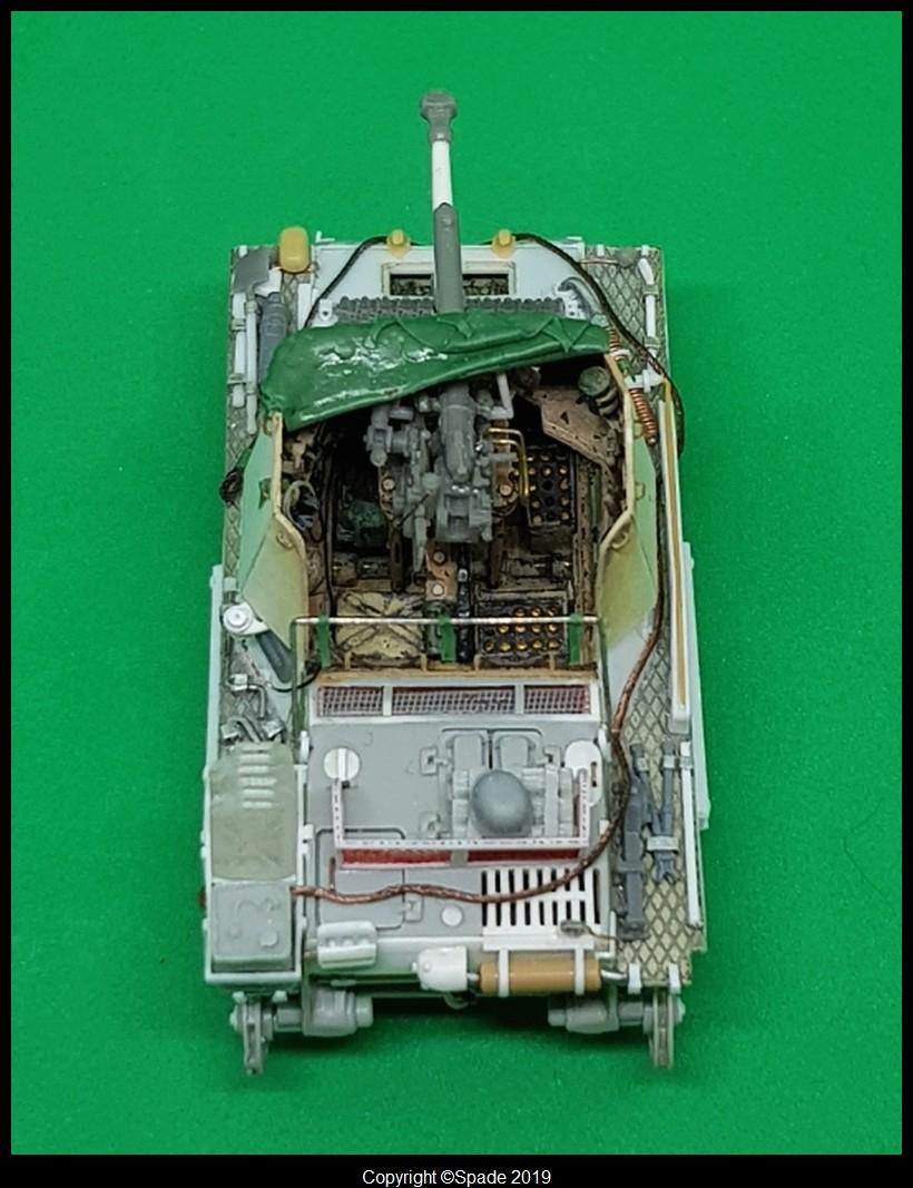Panzerjäger 4,7 cm(t) Auf. Panzer I B - Scratch - Base ESCI  - MONTAGE TERMINE - Page 4 Smarts47