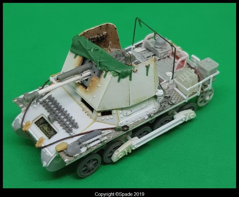 Panzerjäger 4,7 cm(t) Auf. Panzer I B - Scratch - Base ESCI  - MONTAGE TERMINE - Page 4 Smarts48