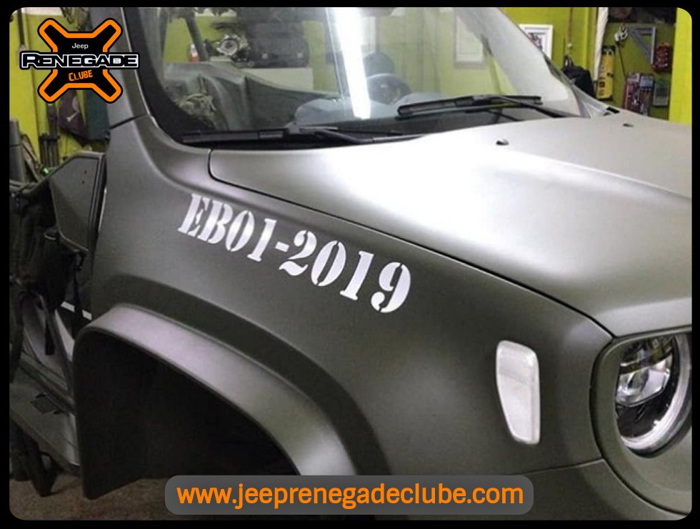 Jeep Renegade versão militar. 08_11_13