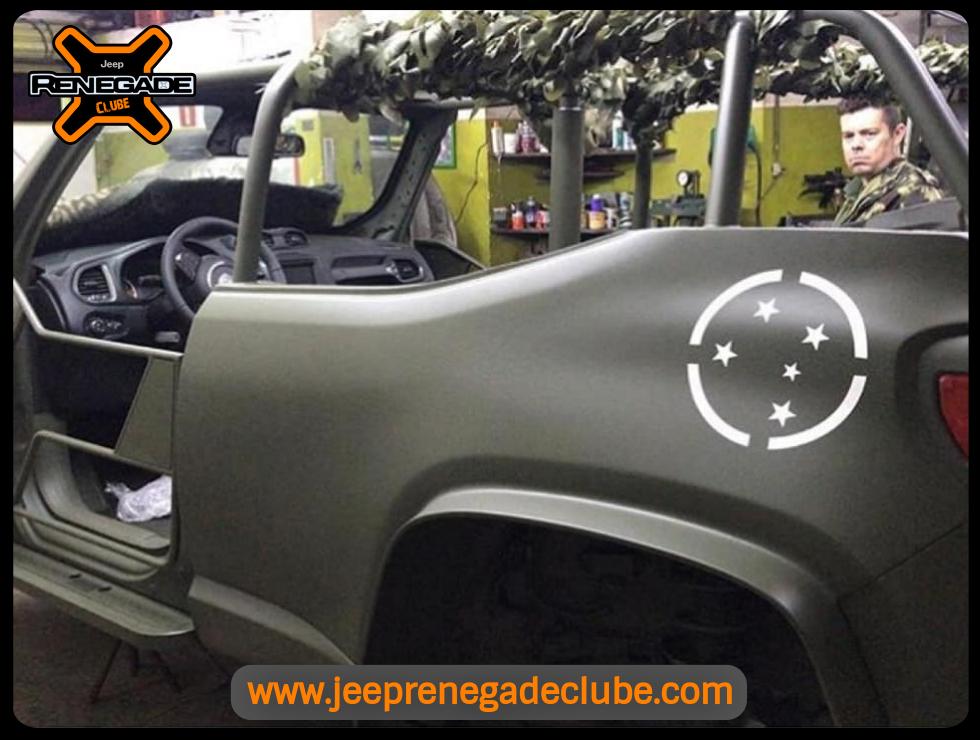Jeep Renegade versão militar. 08_11_15