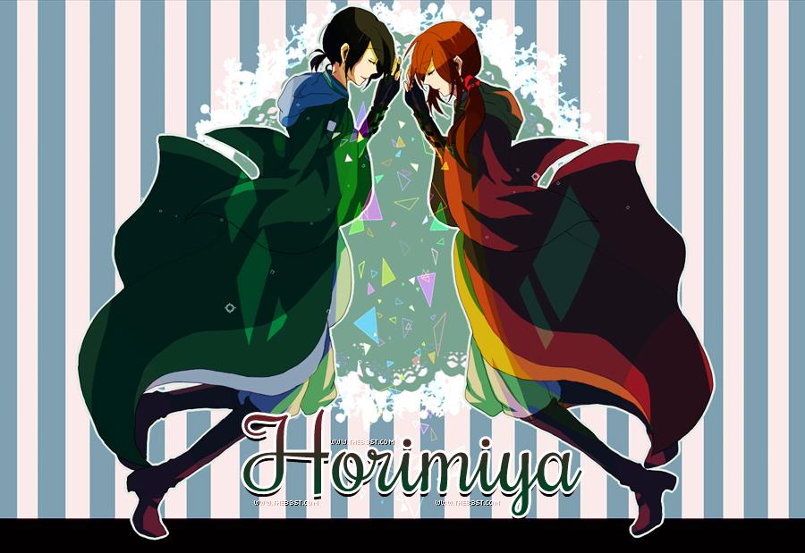 Horimiya [PICS] | WANTED 0118