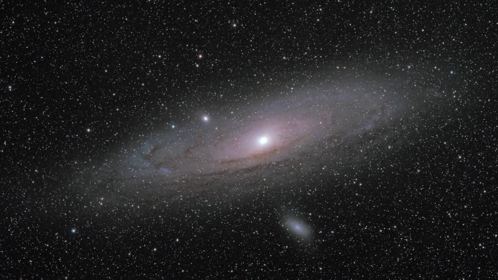 M31 M31sep10