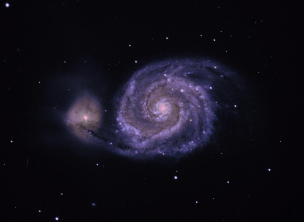 M51 M5117012