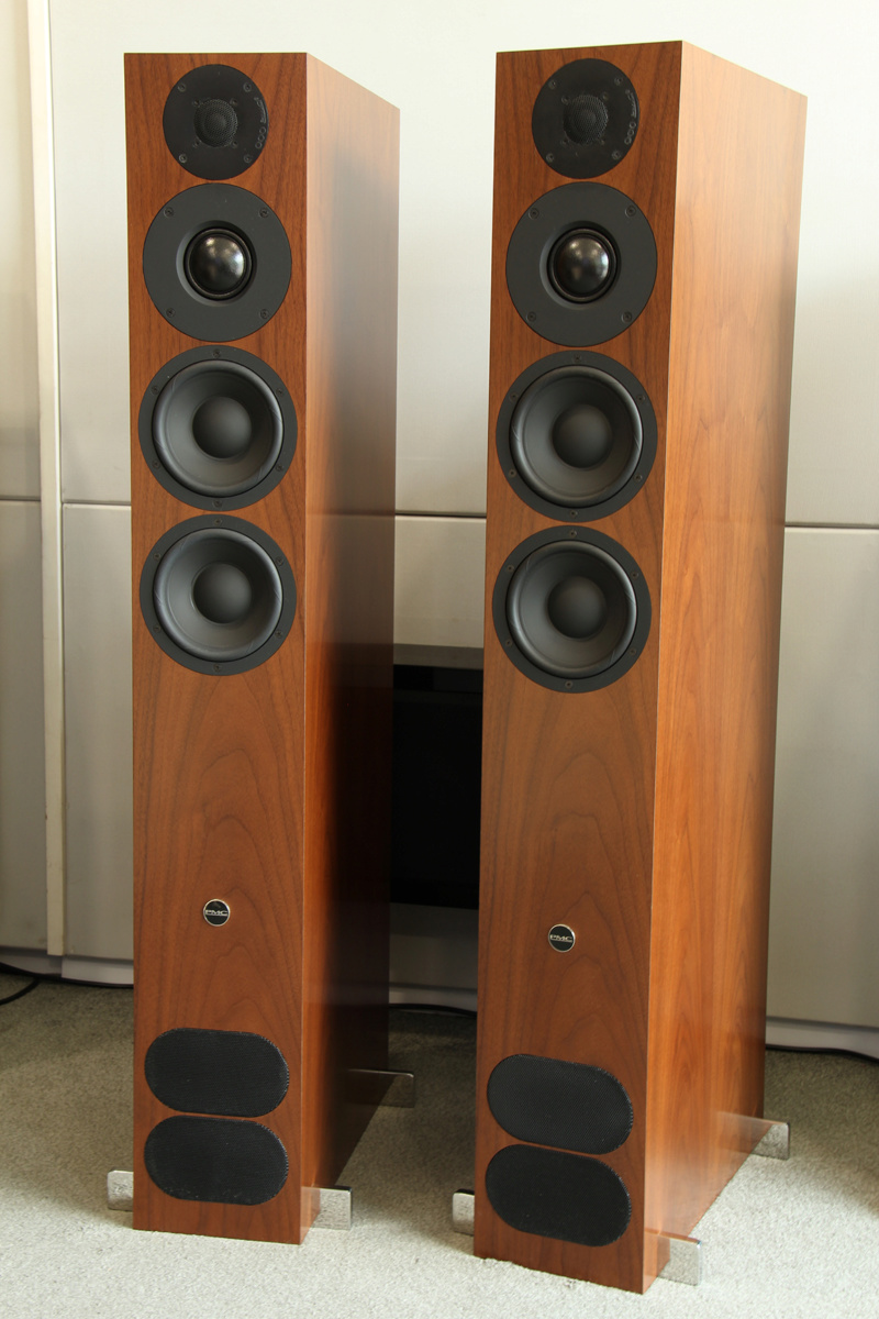 PMC Fact.12 Floorstanding Speakers (Used)  SOLD Img_0110