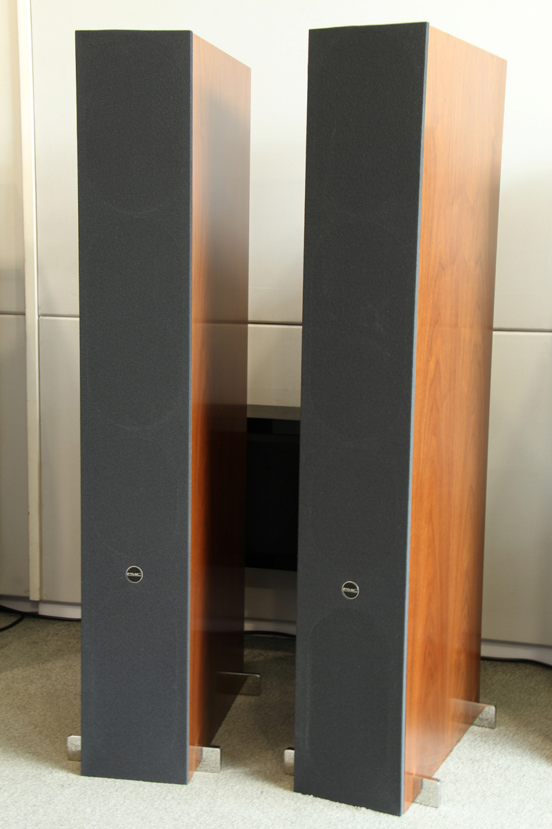 PMC Fact.12 Floorstanding Speakers (Used)  SOLD Img_0111