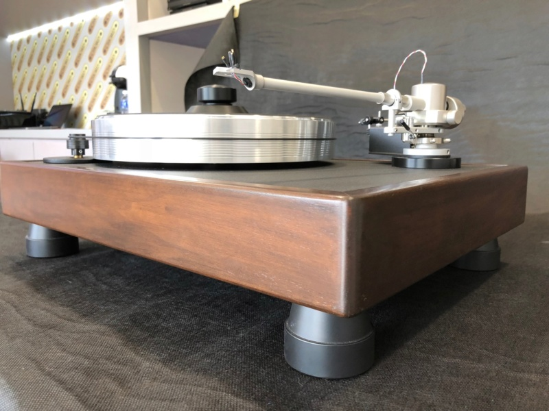 VPI Classic 1 Turntable (USED)SOLD Img_7110
