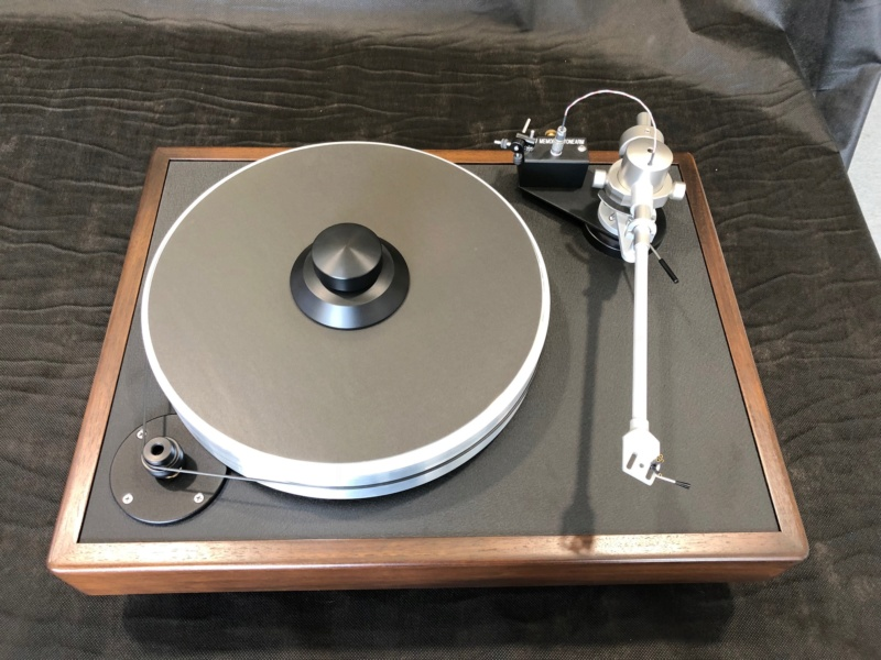 VPI Classic 1 Turntable (USED)SOLD Img_7112