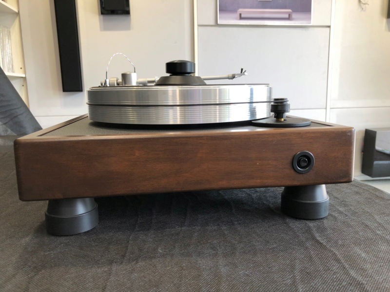 VPI Classic 1 Turntable (USED)SOLD Img_7114