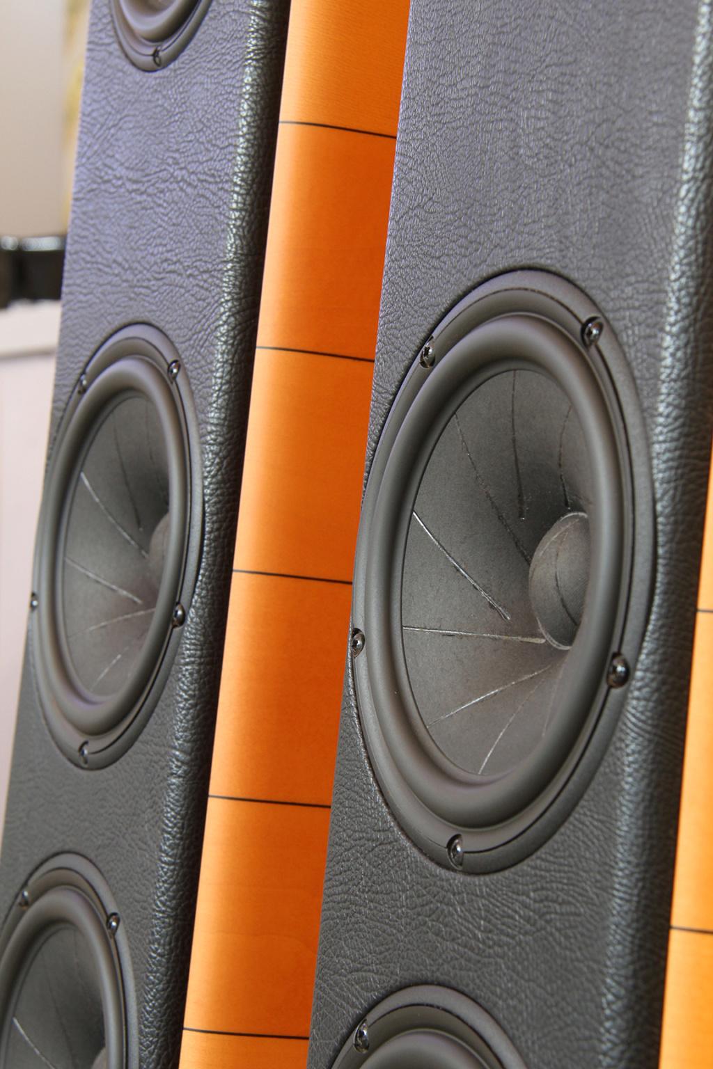 Sonus Faber Cremona Speaker (USED Img_8610