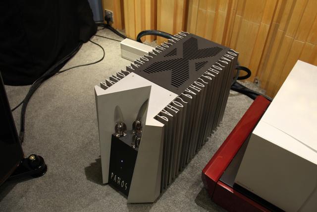 Pathos Adrenaline Monoblock Hybrid Power Amplifier (USED) Img_8711