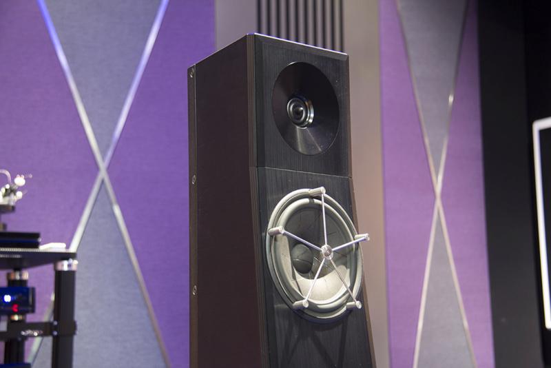 YG Acoustics Carmel Loudspeakers (USED) Low_an10