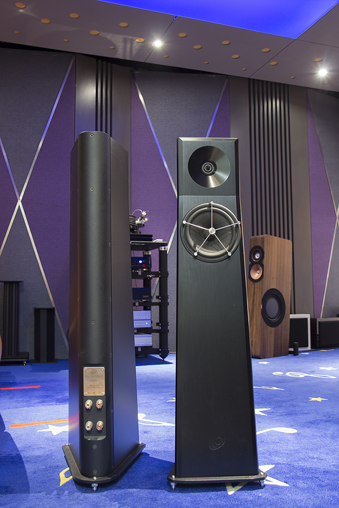 YG Acoustics Carmel Loudspeakers (USED) Main10