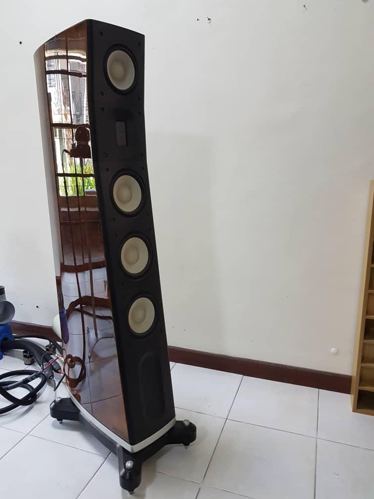 Raidho C3 Speaker (SOLD) Whatsa12