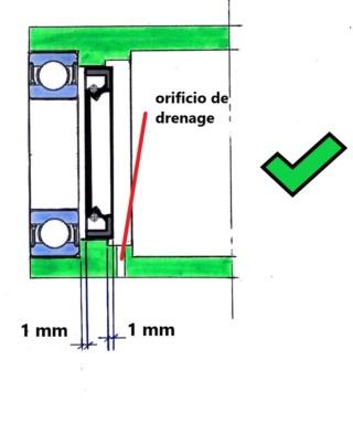 TUTORIAL REPARACION DE BOMBA DE REFRIGERACION TDM 900 Escane18