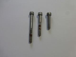TUTORIAL REPARACION DE BOMBA DE REFRIGERACION TDM 900 P1160713