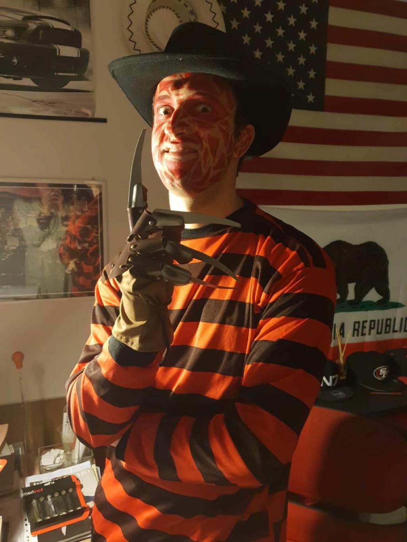 Cosplay e vari costumi di Halloween 45238210