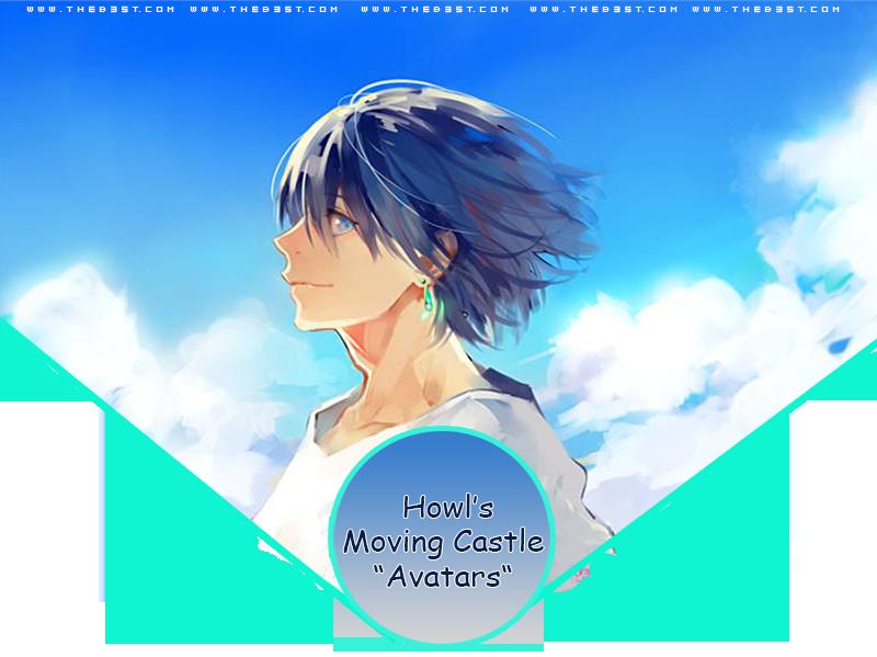 "Howl's moving castle ""Avatars"" | Evilclaw team  - صفحة 2 Ia13"