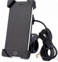 Βάση κινητού με USB Vasi10
