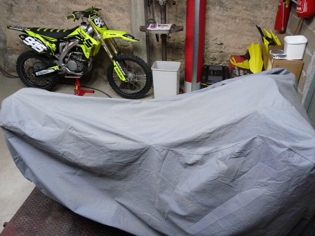 Honda CBR600RF PC35 - Révision des 40 000 km. Cbr00312