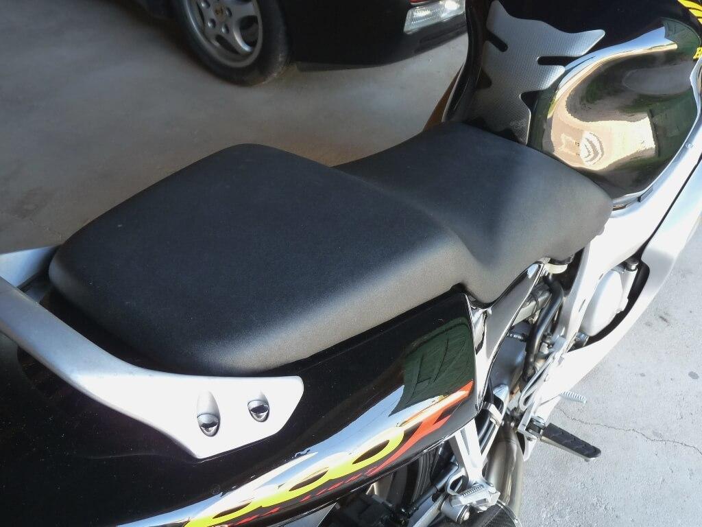 Honda CBR600RF PC35 - Révision des 40 000 km. Cbr00314