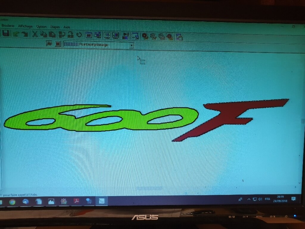 Honda CBR600RF PC35 - Révision des 40 000 km. Cbr00410