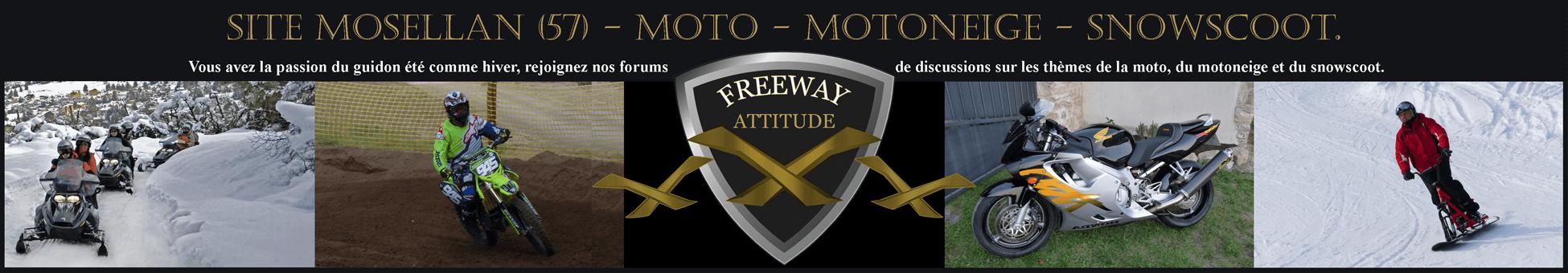 FREEWAY-ATTITUDE