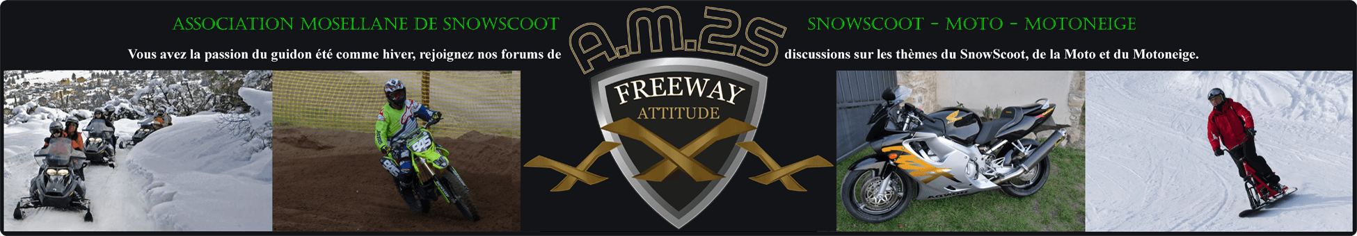 Association Mosellane de Snowscoot ~ Freeway-Attitude