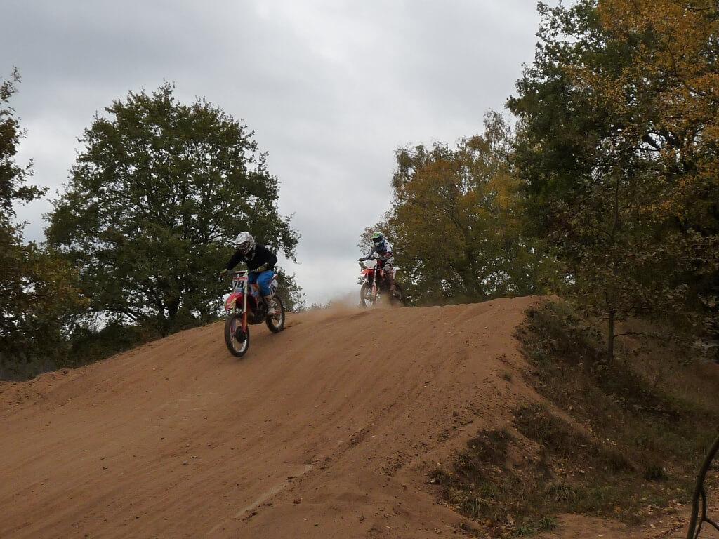 2018/10/28 - Compte-rendu sortie MotoCross - Nassweiler. Nasw0045