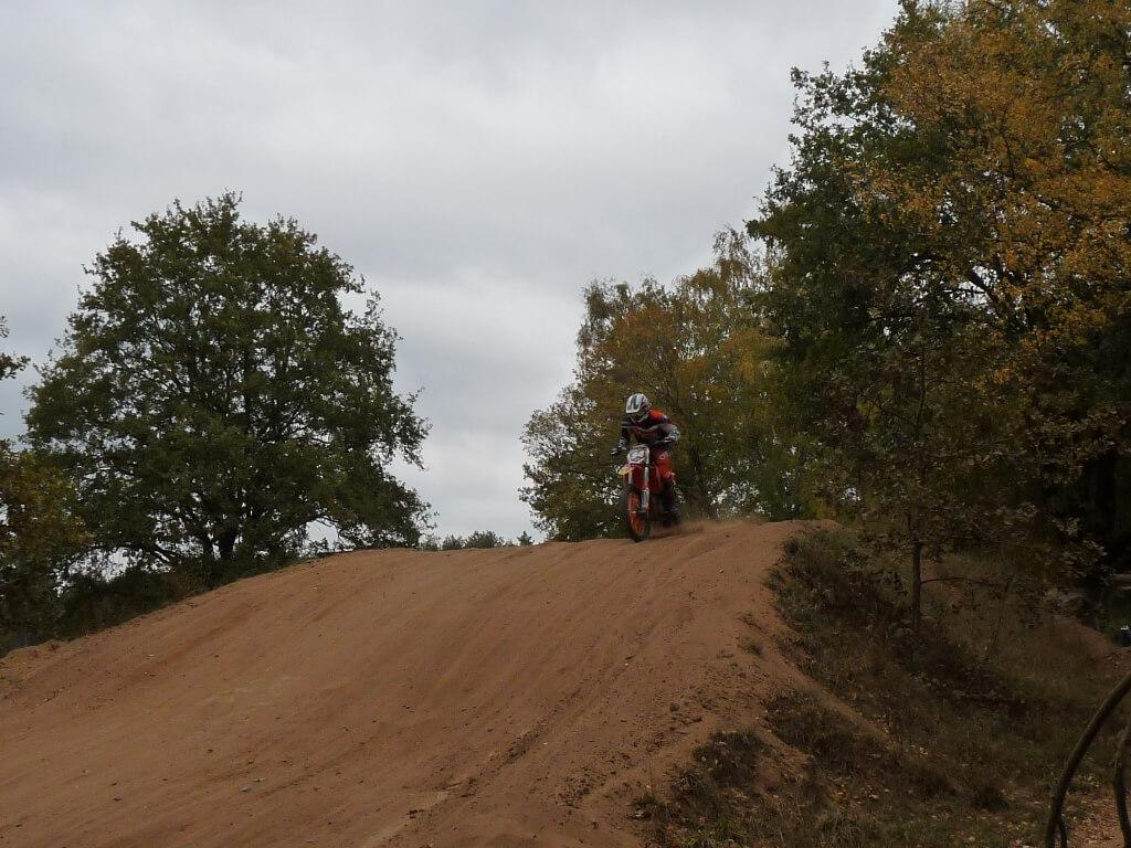 2018/10/28 - Compte-rendu sortie MotoCross - Nassweiler. Nasw0048
