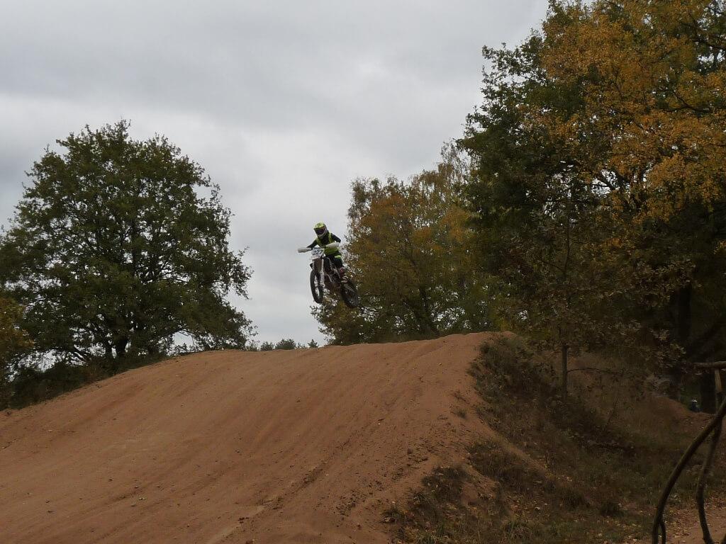 2018/10/28 - Compte-rendu sortie MotoCross - Nassweiler. Nasw0049