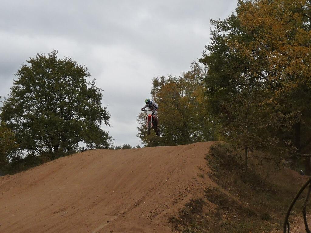 2018/10/28 - Compte-rendu sortie MotoCross - Nassweiler. Nasw0050