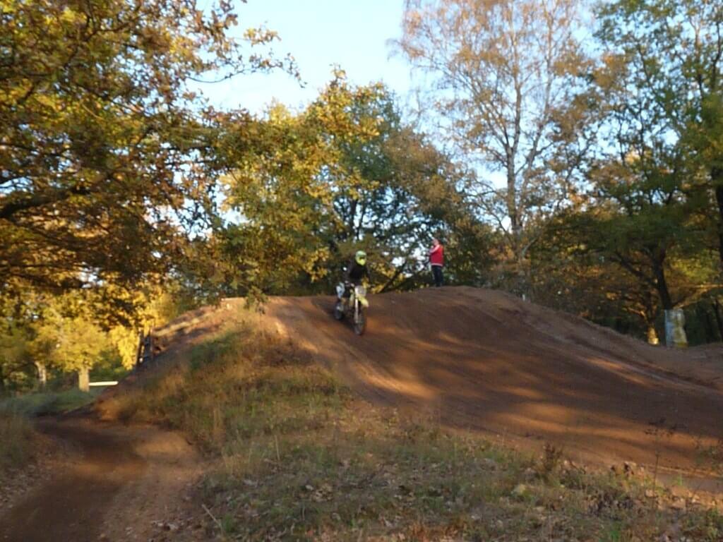 2018/11/04 - Compte-rendu stage MotoCross - Nassweiler. Nasw0070