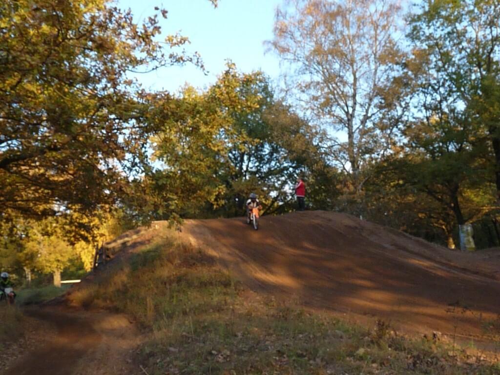 2018/11/04 - Compte-rendu stage MotoCross - Nassweiler. Nasw0071