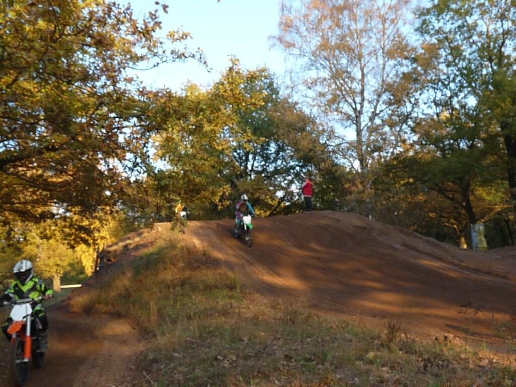 2018/11/04 - Compte-rendu stage MotoCross - Nassweiler. Nasw0072