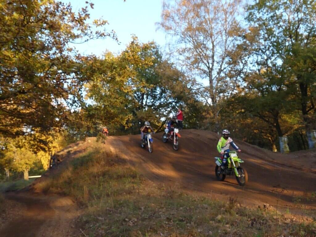 2018/11/04 - Compte-rendu stage MotoCross - Nassweiler. Nasw0074