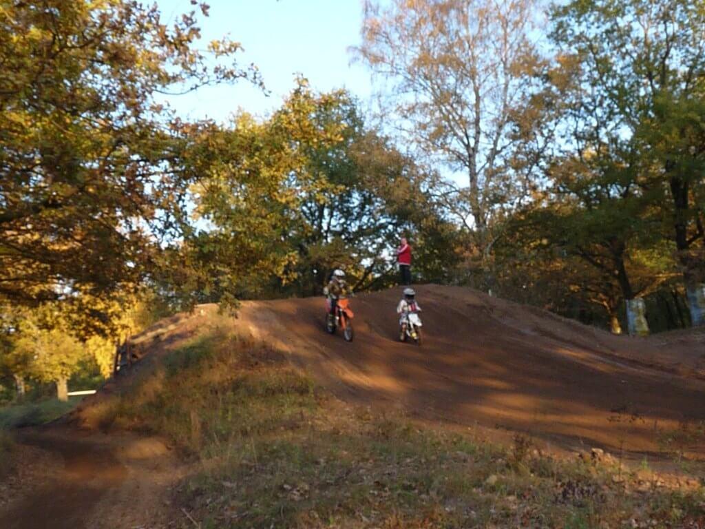 2018/11/04 - Compte-rendu stage MotoCross - Nassweiler. Nasw0076