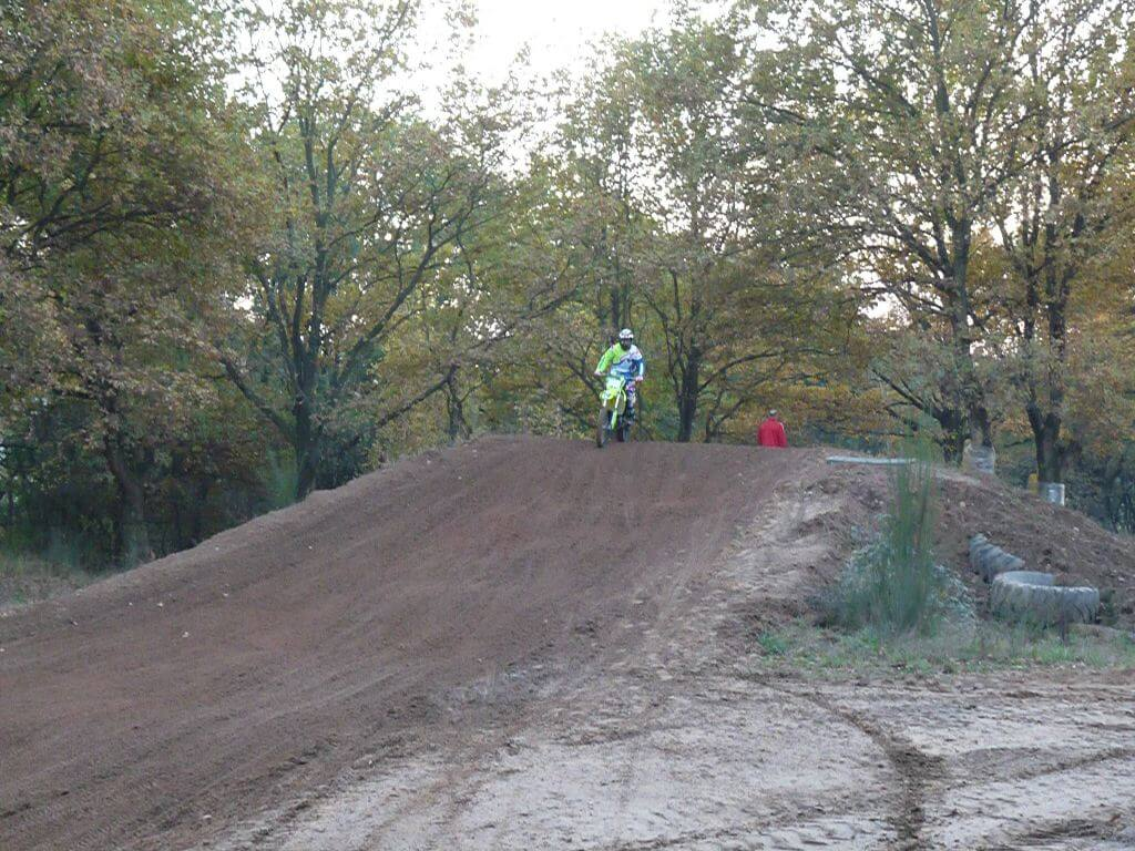 2018/11/04 - Compte-rendu stage MotoCross - Nassweiler. Nasw0082
