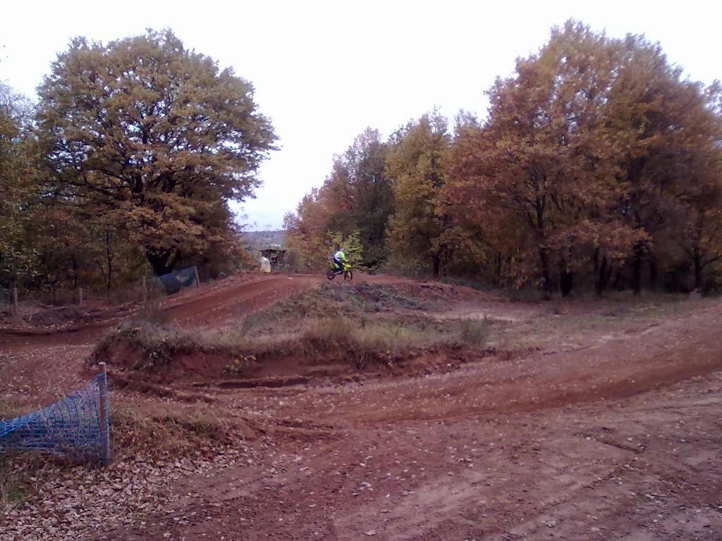2018/11/07 - Compte-rendu sortie MotoCross - Nassweiler. Nasw0091