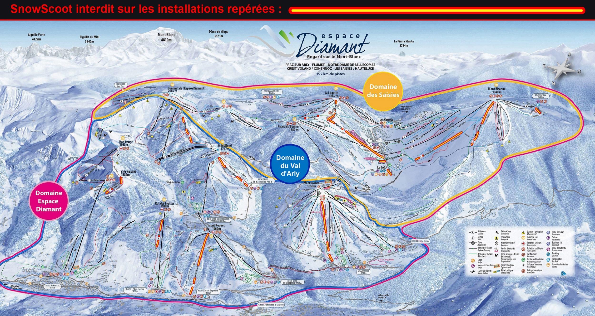 73 - Espace Diamant - Val d'Arly. Snows_15