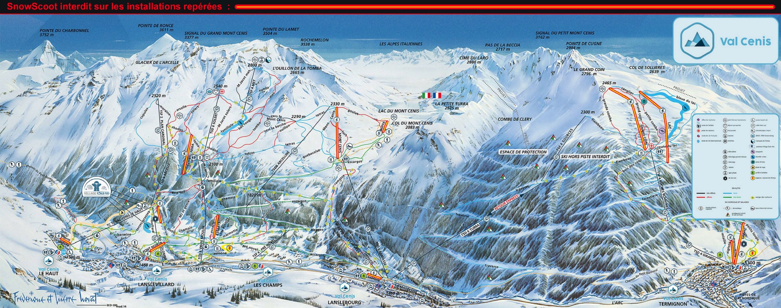 73 - Val Cenis. Snows_18